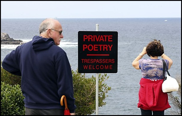 Richard Tipping - Private Poetry
