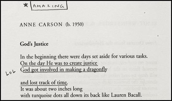 Ann Carson
