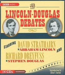 The-Lincoln-Douglas-Debates-McConnohie-Michael-9781602834026