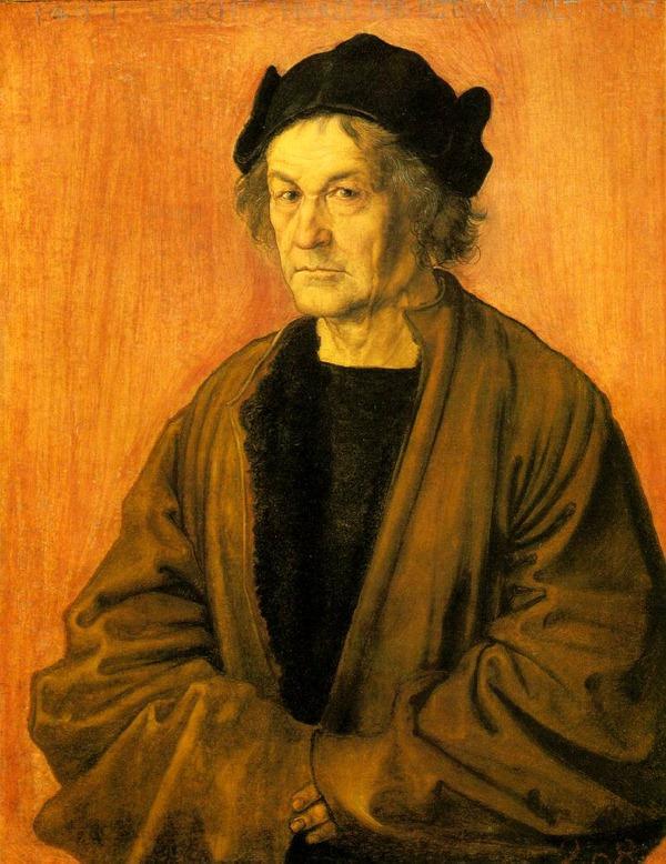 albrecht-durer-s-father-1497