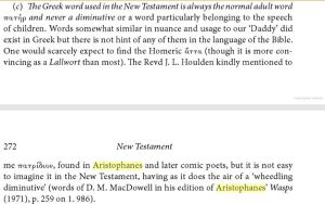 Barr.not.really.reading.all.of.Aristophanes
