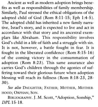 Adoption 5