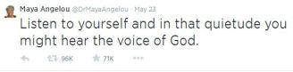final.tweet.Maya.Angelou