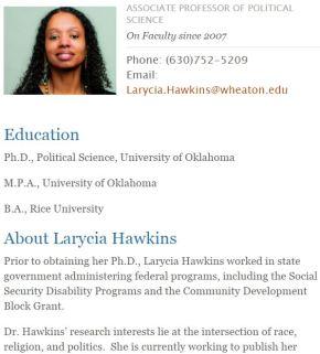 Dr.Hawkins